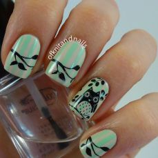 New nail art designs 09