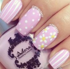 New nail art designs 13