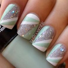 New nail art designs 15