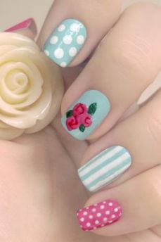 New nail art designs 19