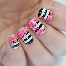 New nail art designs 22