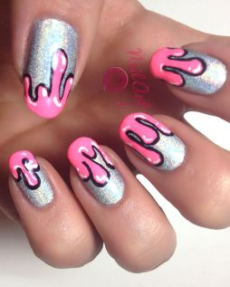 New nail art designs 23