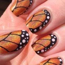 New nail art designs 25