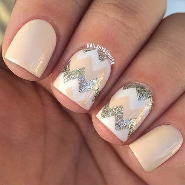 Breathtaking nail art designs 04