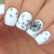 Breathtaking nail art designs 08