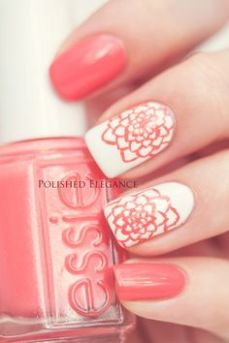 Breathtaking nail art designs 10