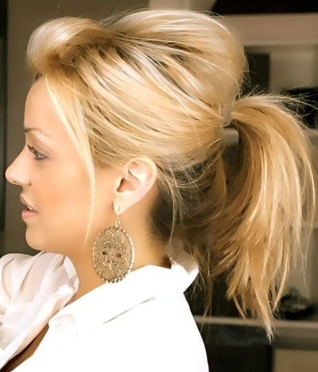 Groovy 6 Easy Hairstyles For Medium Length Hair Indian Makeup And Hairstyles For Women Draintrainus