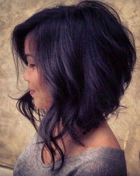 Easy hairstyles for medium length hair 06
