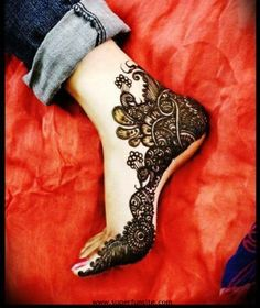 Easy mehndi designs 03