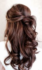 Hairstyles for long hair 22
