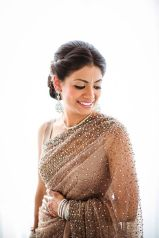 Indian bridal hairstyle images 04