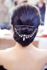 Indian bridal hairstyle images 05