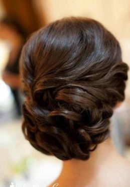Indian bridal hairstyle images 09