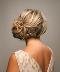 Indian summer wedding hairstyles 09