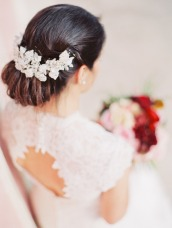 Indian summer wedding hairstyles 11