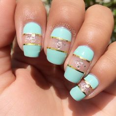 Nail art design ideas 01