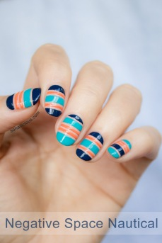 Nail art design ideas 05