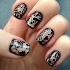 Nail art design ideas 09