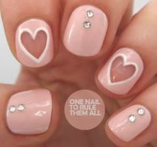 Nail art design ideas 11