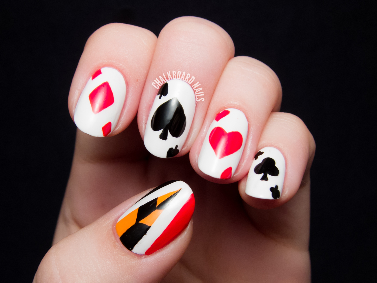 Awesome nail art games cool gaming nail art ideas for fans awesome nail art games planetzuri prinsesfo Gallery