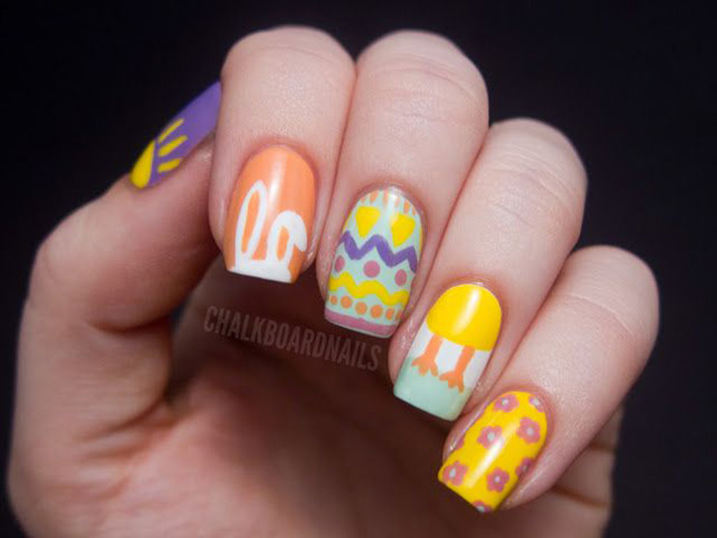 Nail art images inspired 67