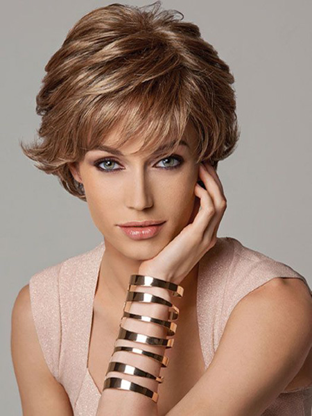 short layered haircuts 09 | Indian Makeup and Beauty Blog | Beauty tips | Eye Makeup | Smokey ...