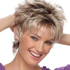short layered haircuts 10