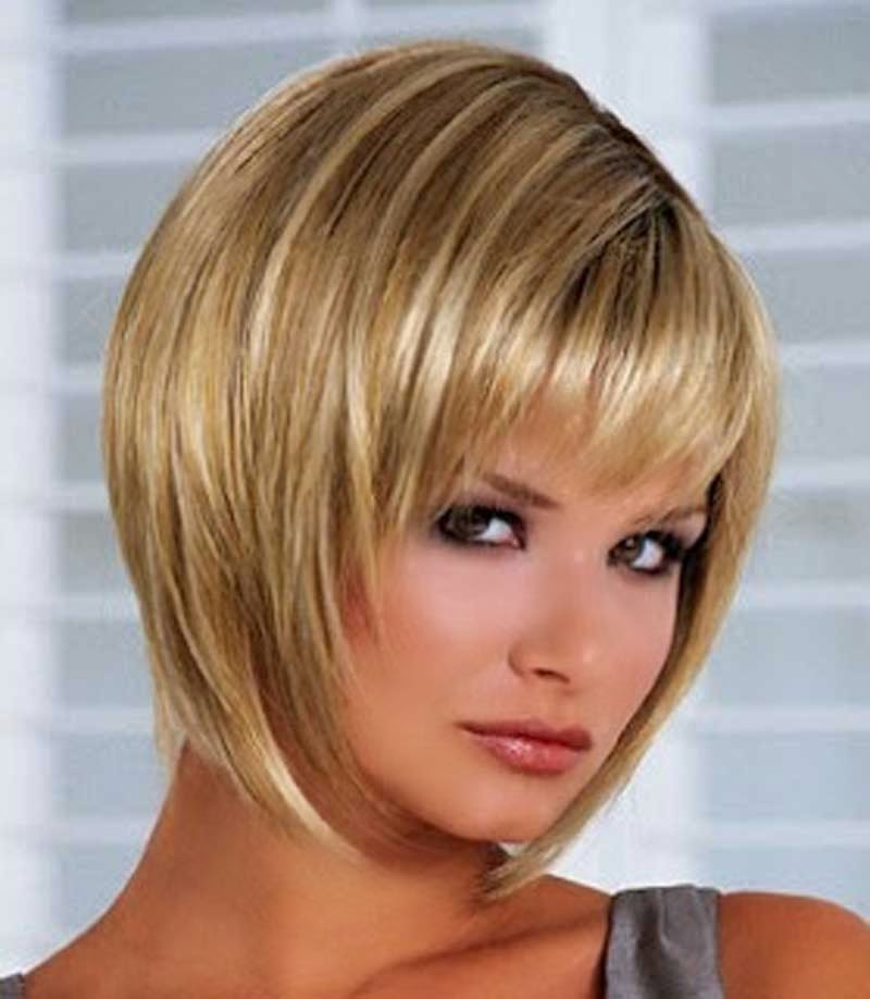 short layered haircuts 11