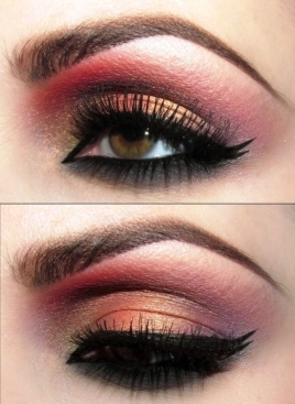 Steps for eye makeup 05