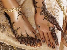 Arabic mehndi designs 20
