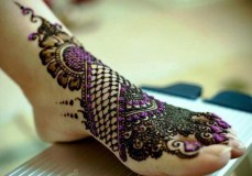 Arabic mehndi designs 26