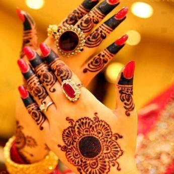 DIY Arabic mehndi designs 03