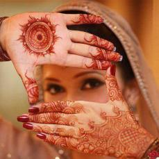 DIY Arabic mehndi designs 05