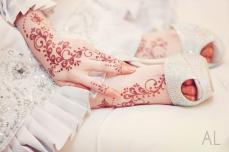DIY Arabic mehndi designs 11