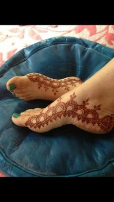 Images of simple mehndi designs for hands 25