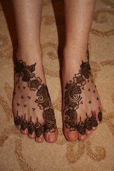 Images of simple mehndi designs for hands 29