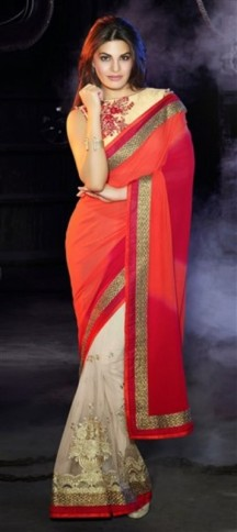 Party Wear Sarees 08