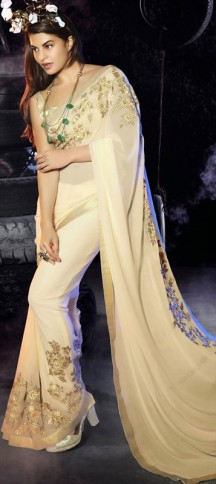 Party Wear Sarees 09