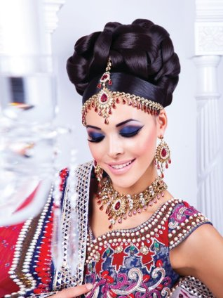 Wedding makeup tips 01