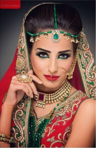 Wedding makeup tips 03