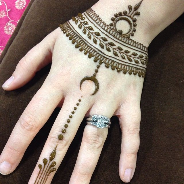 75 Latest Mehndi Designs You Would Love to choose