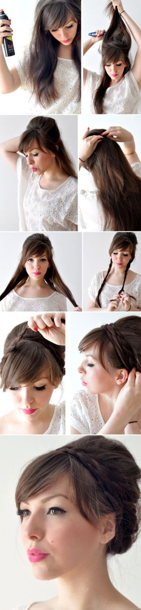 Cool hairstyles 13