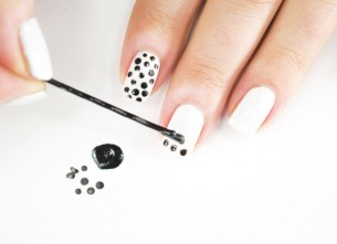 How to do nail art 02