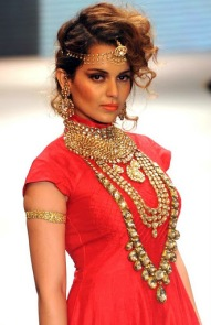 indian bridal hairstyles 103