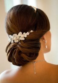 Indian bridal hairstyles 79