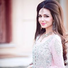 Indian bridal hairstyles 87