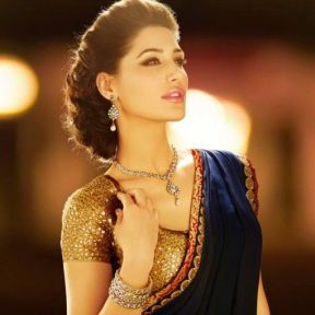 Indian bridal hairstyles 88