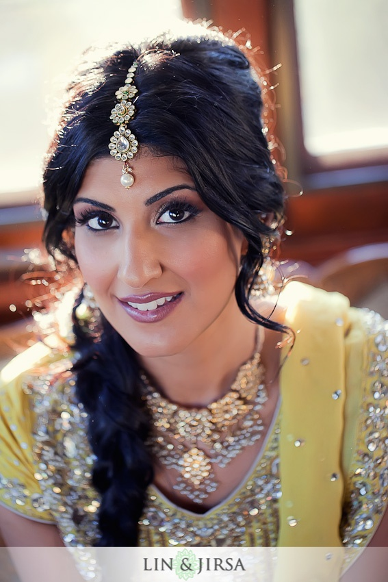 Indian bridal hairstyles 93