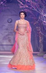 Indian Bridal Lehenga Designs 11