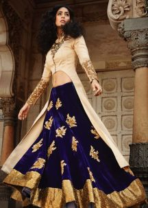Latest bridal lehenga designs 07